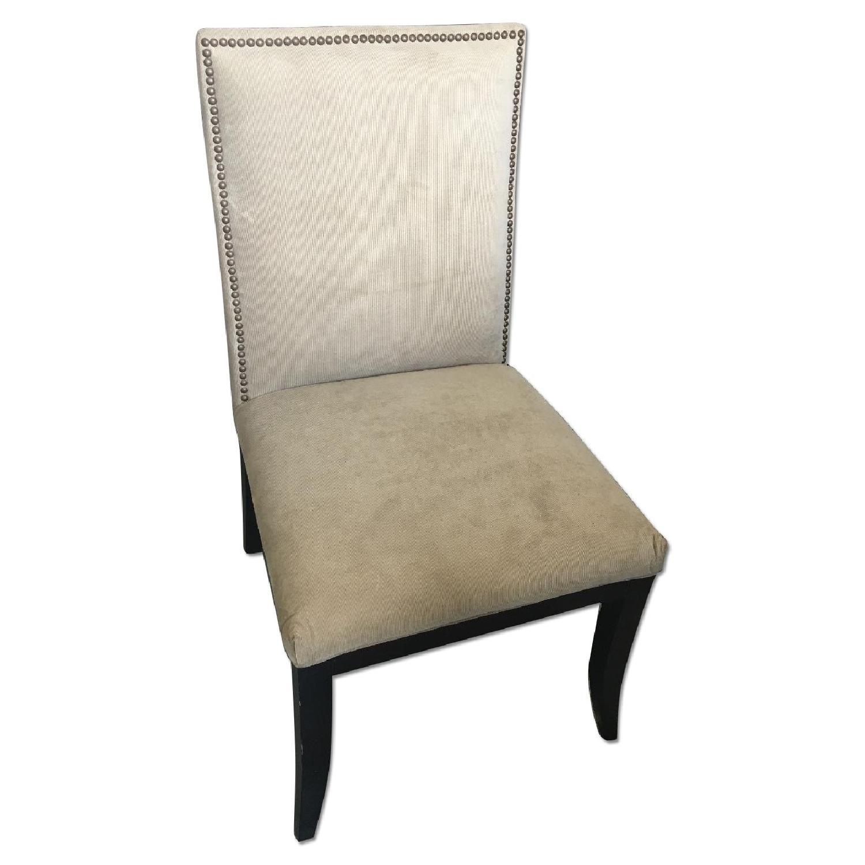 Coaster Fine Furniture Cappuccino Desk Chair W Aptdeco