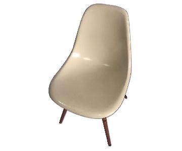 Herman Miller Eames DSW Dowel Chair