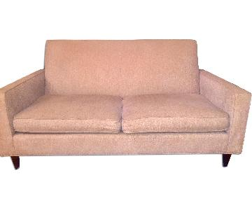 Room & Board Loveseat