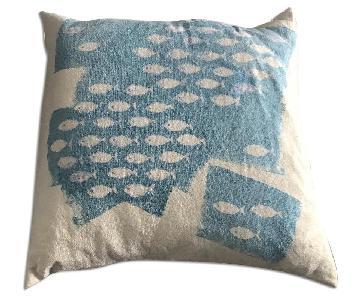 Italian Accent Pillow