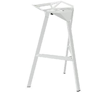 Launch Stacking Barstools