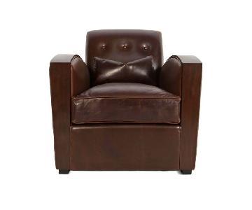 Christopher Guy Grosvenor Club Chair