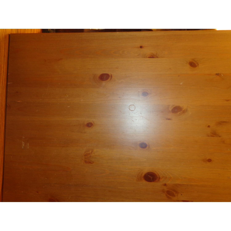 Ikea Stornas Dining Table AptDeco