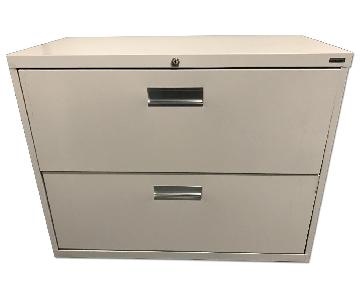 2-Drawer Filing Cabinets
