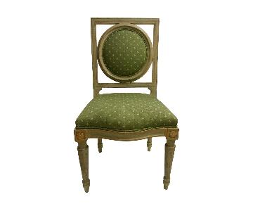 French Antique Side Chair