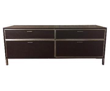 Room & Board Large 4-Drawer Dresser