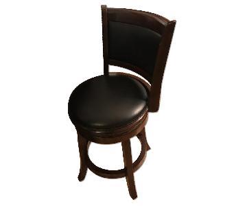 Cushion Barstools