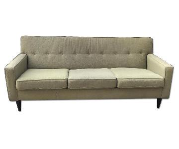 Better By Design Mid Century Modern Sofa