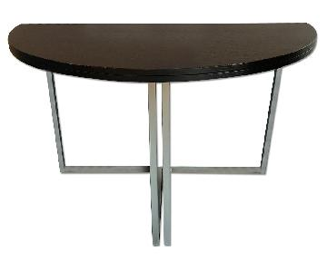 BoConcept Folding Dining Room Table