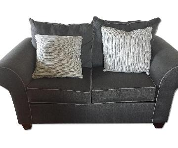 Bob's Ashton Loveseat