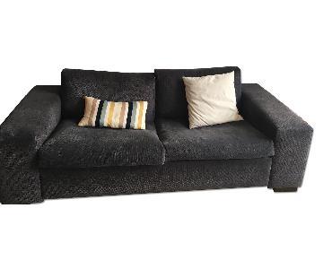 BoConcept Convertible Steeper Sofa