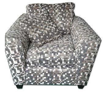 Bassett Sofa Chair