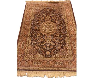 Wool Persian Area Rug