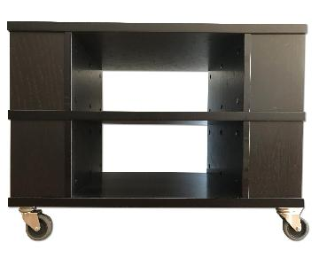 Crate & Barrel TV Stand/Media Console