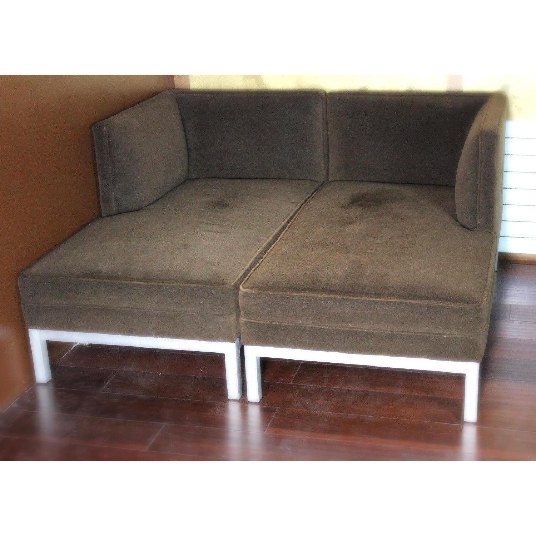 Brown Jordan Chaise Lounge-1