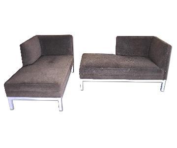 Brown Jordan Chaise Lounge