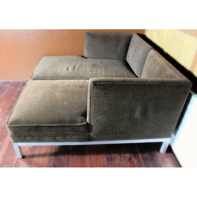 Brown Jordan Chaise Lounge-7