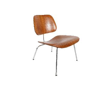 Herman Miller Eames LCM Molded Wood Lounge Chair
