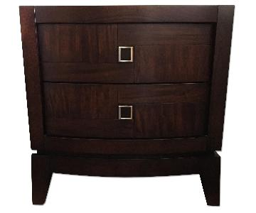 Raymour & Flanigan Nightstand