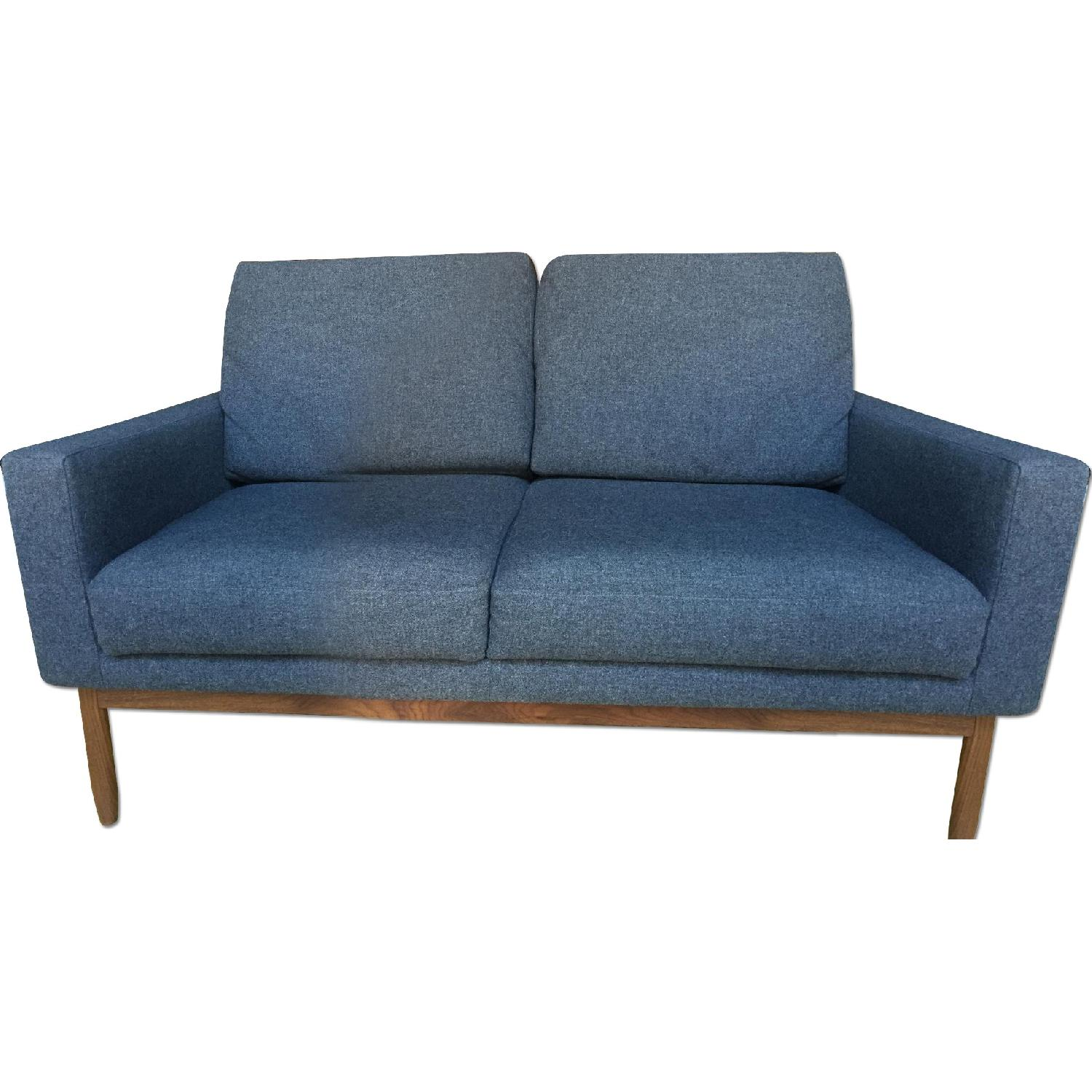 Design Within Reach Raleigh Two Seater Sofa AptDeco