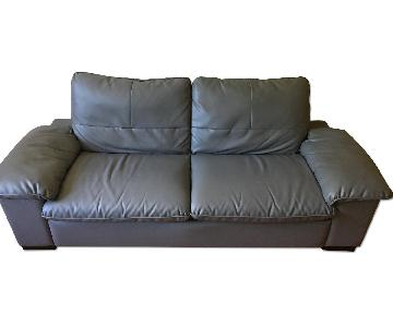 Ikea Dagstorp Sofa in Laglig gray