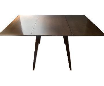 Paul McCobb Solid Mahogany Dining Table