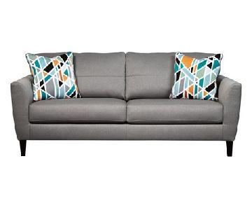 Ashley's Pelsor Sofa