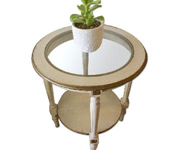 Domain Furniture End Table