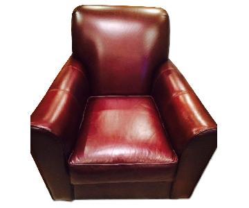 Lillian August Arm Chair