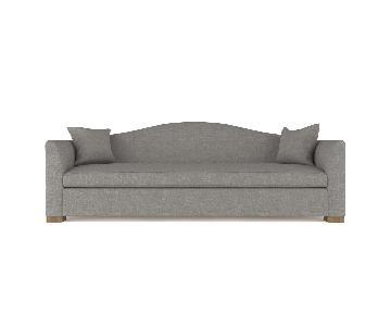 Horatio Camelback Sofa