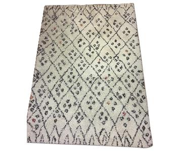 Pottery Barn Teen Shag Rug