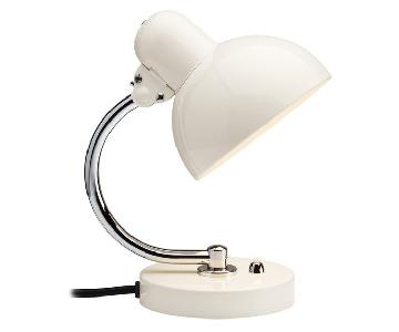 Fritz Hansen Kaiser Idell Small Table Lamp