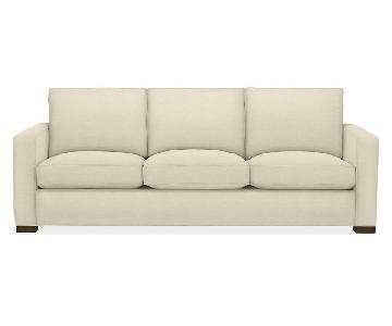 Room & Board Morrison Sofa