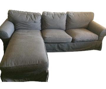 Ikea Ektorp Sectional Sofa