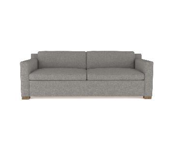 Mercer Track Arm Sofa