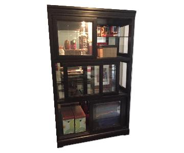 Broyhill Avery China Cabinet