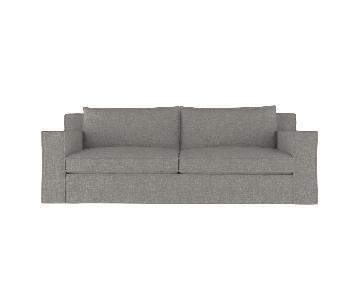 Mulberry Track Arm Sofa