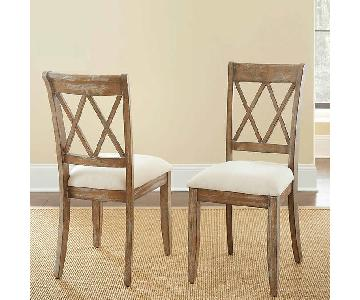 McClintock Dining Chairs