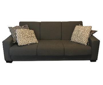 Mercury Row Convertible Sofa