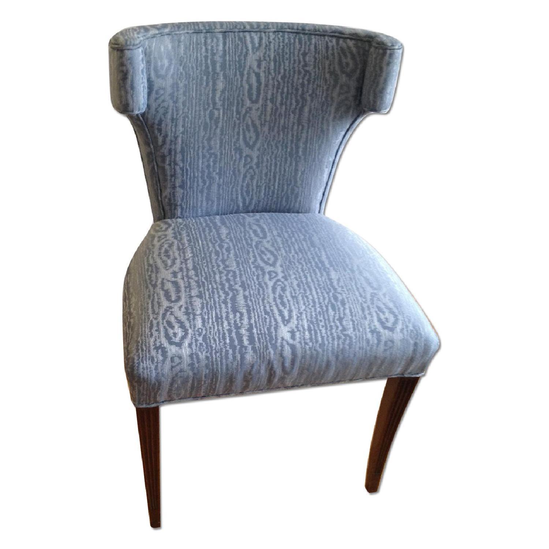 Cockfighting Chair