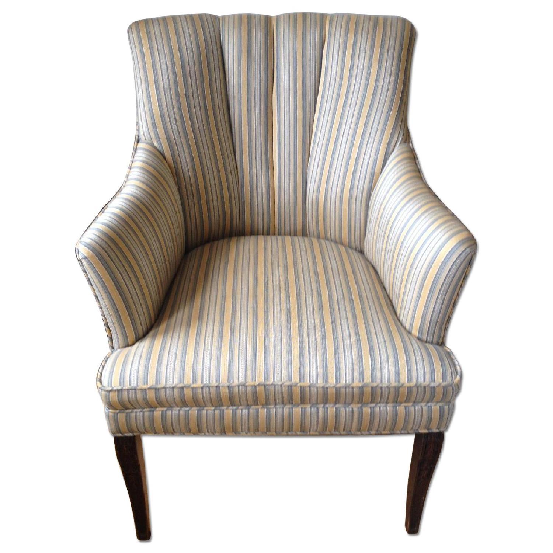 Antique Custom Designed Chair