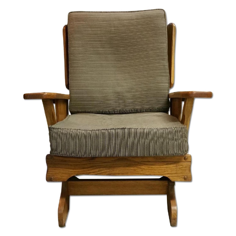 aptdeco used huffman koos furniture rustic morris for sale in nyc