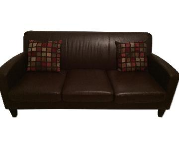 Used sofas for sale in nyc aptdeco for Ikea jappling chair