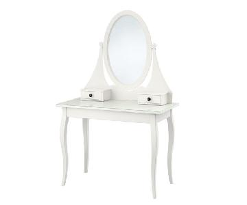 Ikea Dressing Table W Mirror