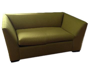 Cb2 Julius Sleeper Sofa By Used Sleeper Sofas For Sale In Nyc Aptdeco ...