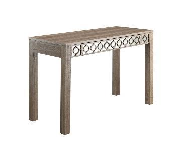 Helena Driftwood Desk