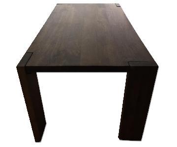 CB2 Blox Dining Table