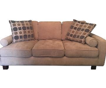 Aubree 3 Seater Sofa