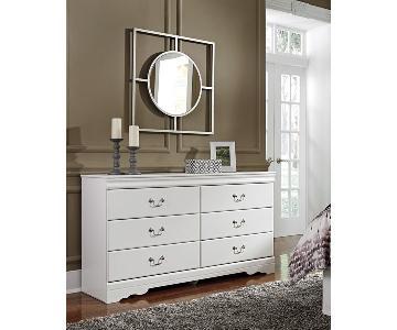 Ashley's Anarasia Dresser