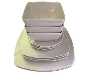 Royal Bone China 15-Piece Tableware Set